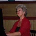 Pianobegeleiding van Michaëla Degenaar